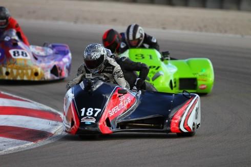 sidecar racing miller utah campus