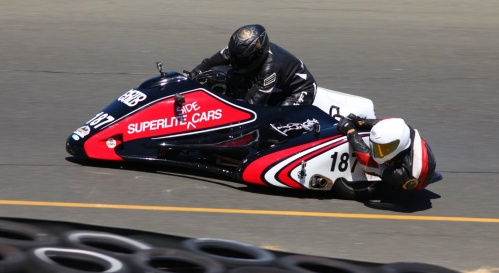 sidecar sonoma johnny killmore 187