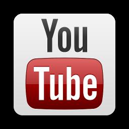 Youtube Logo Square