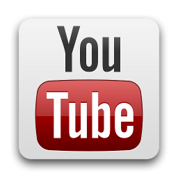 Youtube Logo Square