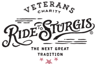 veterans charity ride logo