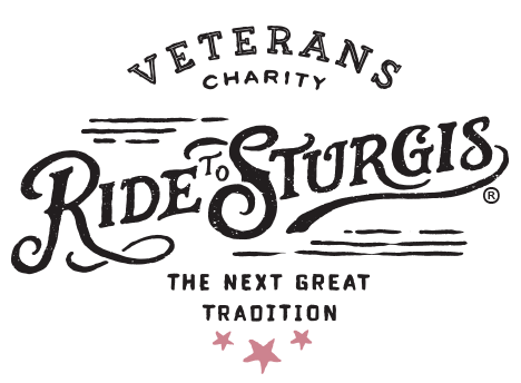 veterans charity ride logo