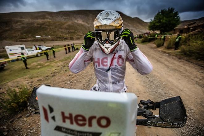 Hero Dakar