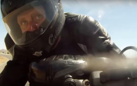 sidecar racing spin