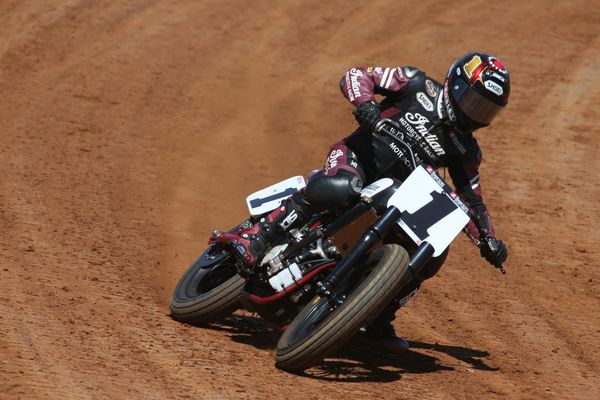 bryan smith indian ftr750 flat track