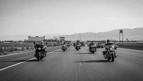 VCR 2015 State line veterans charity ride indian motorcycle