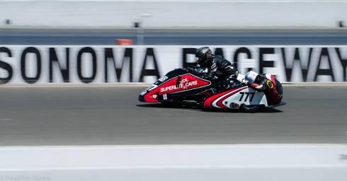 sidecar777 sonoma raceway