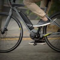 yamaha ebike bicycle