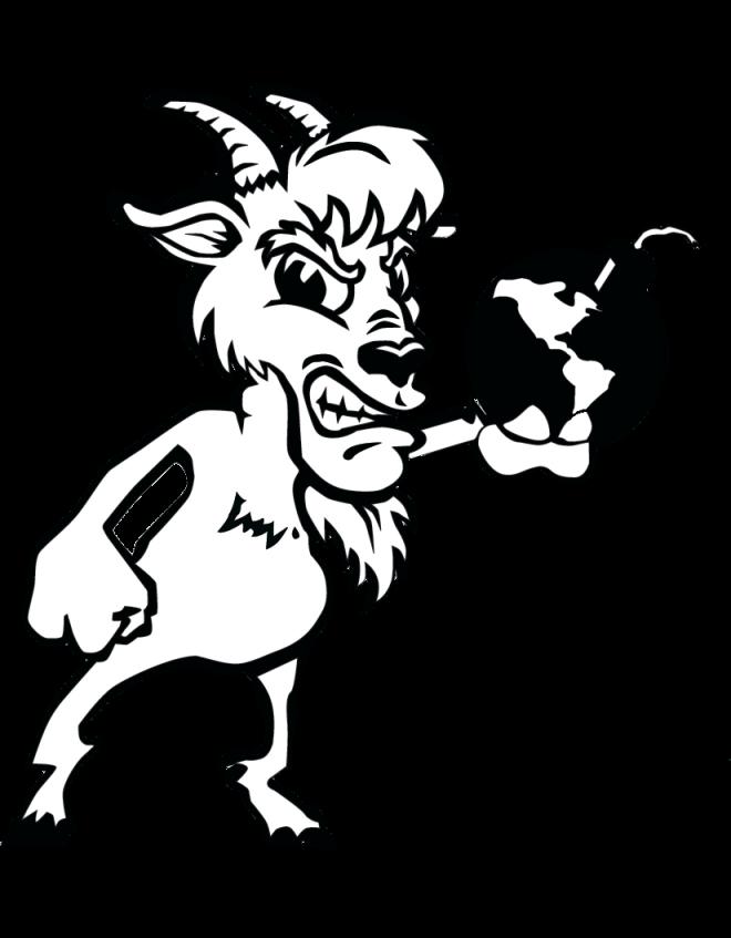 Chivo Johnny Killmore Logo