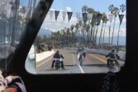 motorcycle drag racing, vintage TROG